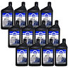 Chrysler MOPAR 68218057AB ATF+4 Automatic Transmission Fluid 12 Quart Case ATF4