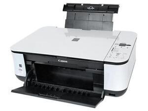 canon pixma mp240 all in one inkjet printer ebay rh ebay co uk canon pixma mp240 manuel imprimante canon mp240 notice