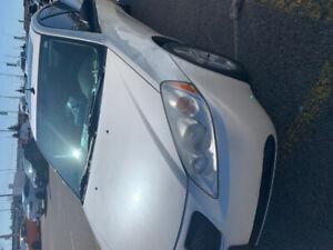 2008 Pontiac G6 SE Sedan