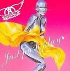 Just Push Play by Aerosmith (CD, Apr-2008, Sbme Special Mkts.)