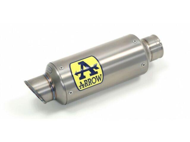 71520GP - Silenciador Escape Arrow GP2 homologado Aprilia RSV 4 RR/RF