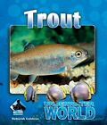 Trout by Deborah Coldiron (Hardback, 2008)
