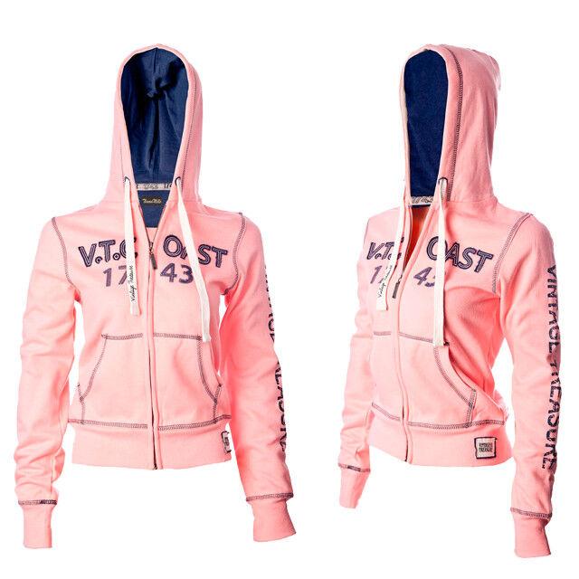 Pink Zipper