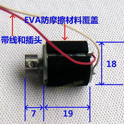 2X DC6-12V SANKO Precision Micro Vibration Motor vibrator For Massager Joystick