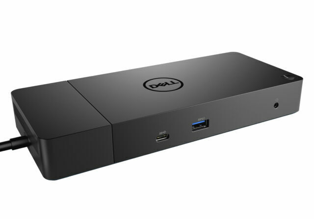 Dell MNNJY Docking Station - WD19DC