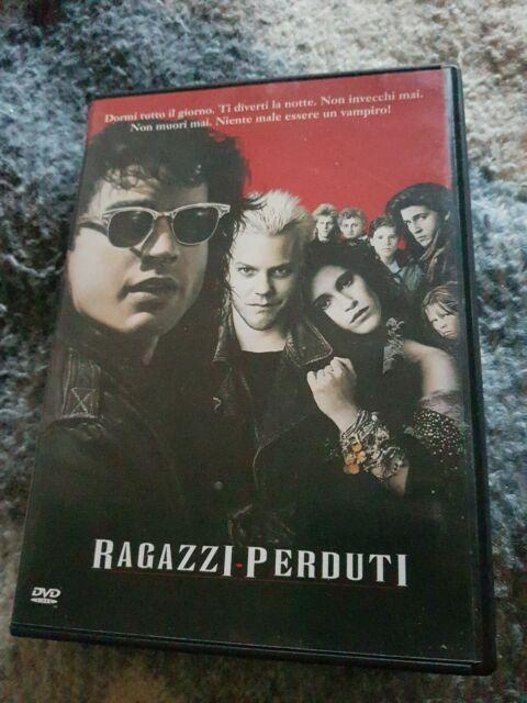 Ragazzi perduti (1987) DVD