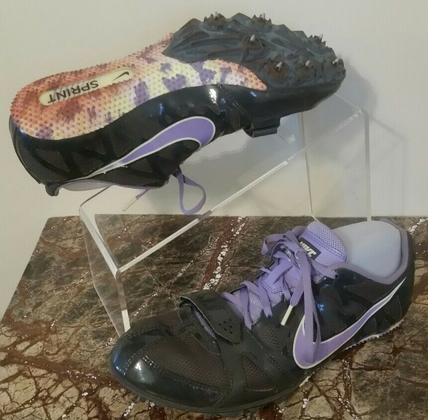 Women's Nike Zoom Rival S Track Sprint Spikes Cleats Shoes 456811-053 Price reduction Cheap and beautiful fashion