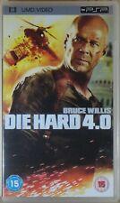 Die Hard 4.0 (UMD, 2008)