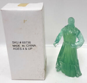 Star Wars POTF2 Spirit of Obi-Wan Kenobi Kenner Figure- 1997 Lay's Mail-Away