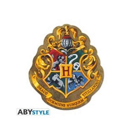 HARRY POTTER  Mousepad Hogwarts logo Gadget