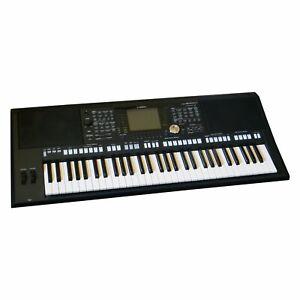 Das Praxisbuch für YAMAHA PSR-S970//975 770//775 Keyboard Band 2 SPRACHE DEUTSCH!