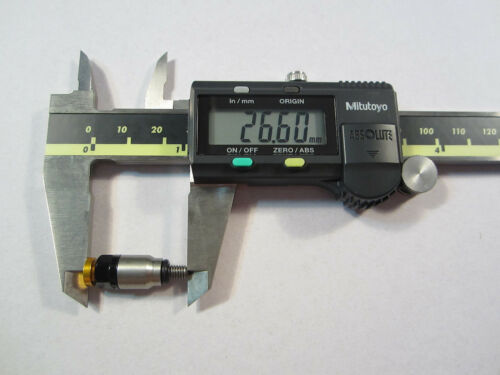 Fork Bleeder Valve KTM SX XC EXC 125//150//200//250//300//350//400//450-M4x0.7 gold bt