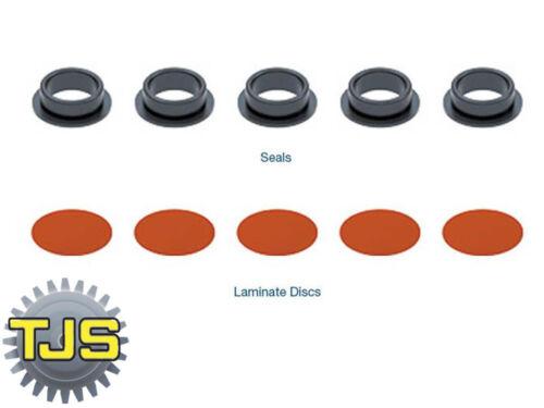 GM 6L45//6L50//6L80//6L90//6T40//6T70//6T75 Pressure Switch Rebuild kit 124740-30K
