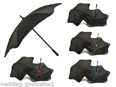 Compact Lightweight Windproof BLUNT MINI+ RAIN UMBRELLA - Unique Design