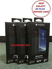Mophie juice Pack External Rechargeable Battery Case for Samsung Galaxy s8 PLUS