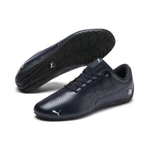c37111561f9 Details about NEW NIB Men s Puma BMW M Drift Cat 5 Ultra II Sneakers Shoes  306421 03 Navy
