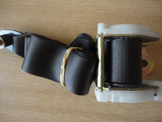 Range rover p38 seat belt buckle