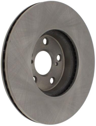 Disc Brake Rotor-C-TEK Standard Front Centric 121.44160
