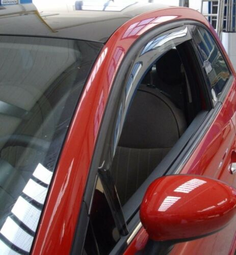 DEFLETTORE PER FIAT 500 e 500 ABARTH