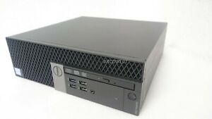 Dell-OptiPlex-3040-SFF-6th-generacion-i3-6100-3-70GHz-4GB-Ram-128GB-SSD-Win-10-Pro