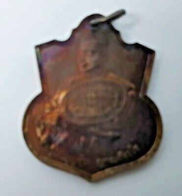 Phra Kruba Boon Chum Talisman Coin Magic Thai Buddha Amulet Pendant  BE 2551