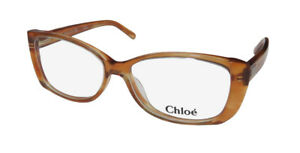 4269a7e4546 Details about NEW CHLOE 2610 BEAUTIFUL BRAND NAME EUROPEAN HOT EYEGLASS  FRAME EYEWEAR GLASSES