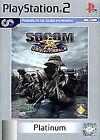 Socom US Navy Seals - Platinum (Sony PlayStation 2, 2004)