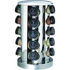 M. Kamenstein 30020 20-Jar Revolving Spice Rack