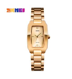 Skmei-1400-2-Gold-Womens-Watch