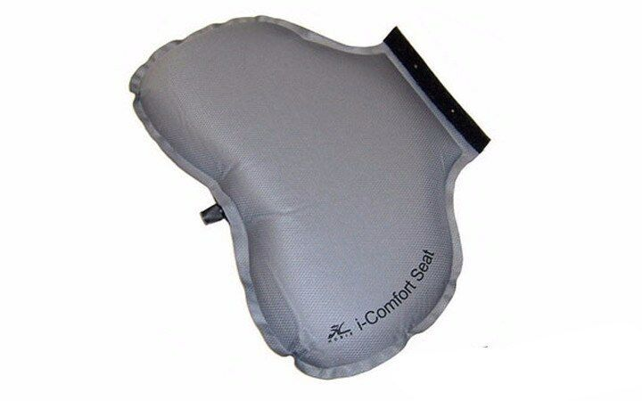 Hobie Mirage Inflatable Seat Pad - i Comfort
