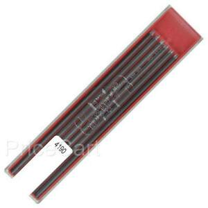 Koh-i-noor-2-0-mm-Graphite-Leads-for-Technical-Drawing-and-Retouching-Set-Of-12