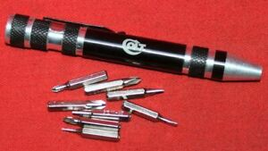 Colt Firearms Black Sight tool / Screwdriver