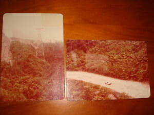 Malaysia-Genting-Highlands-1983-Color-Photographs-2-pieces