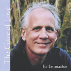 The Gaze of Love by Ed Entmacher (CD, Dec-2004, windflower music)