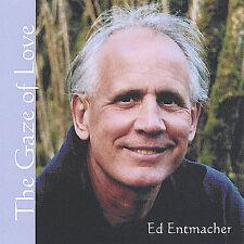 ed entmacher-the gaze of love  CD NEW