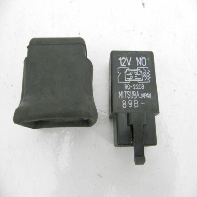 Relay Honda CBR1100 Mitsuba RC-2208 CBR900 VFR800