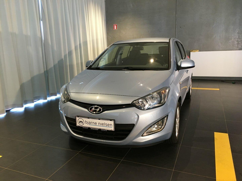 Hyundai i20 1,25 XTR