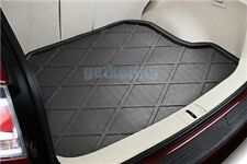 Rear Trunk Tray Boot Liner Cargo Mat Fit For VW Polo Hatch 5Dr 2010-2013 New