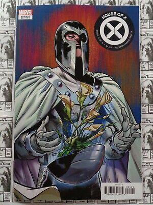House Of X #5 E 1st PRINT Lafuente Variant Marvel Comics Hickman