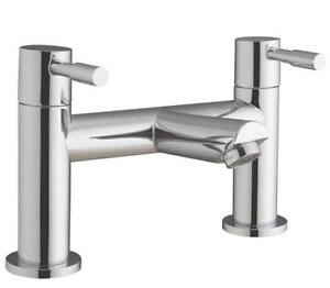 Modern-Chrome-Bathroom-Bath-Tub-Filler-Mixer-Tap-With-Lever-Handles-Lol-5