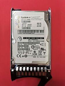 IBM-600GB-10k-6G-SAS-2-5-034-SFF-Server-Internal-Hard-Drive-90Y8873-90y8876