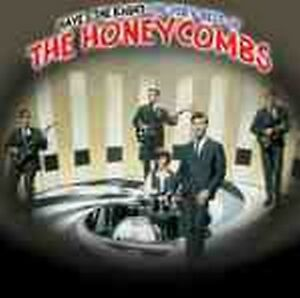 The-Honeycombs-Have-I-The-Right-Very-Best-Of-NEW-CD