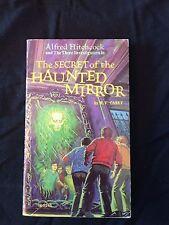 The Secret of the Haunted Mirror (Three Investigators #21)