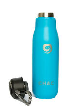 The Lobo Leak-Proof Stainless Steel Double-Walled Vacuum Insulated Large Capacity Bottle Growler Thermos Flask 64 OZ COMIN18JU053059