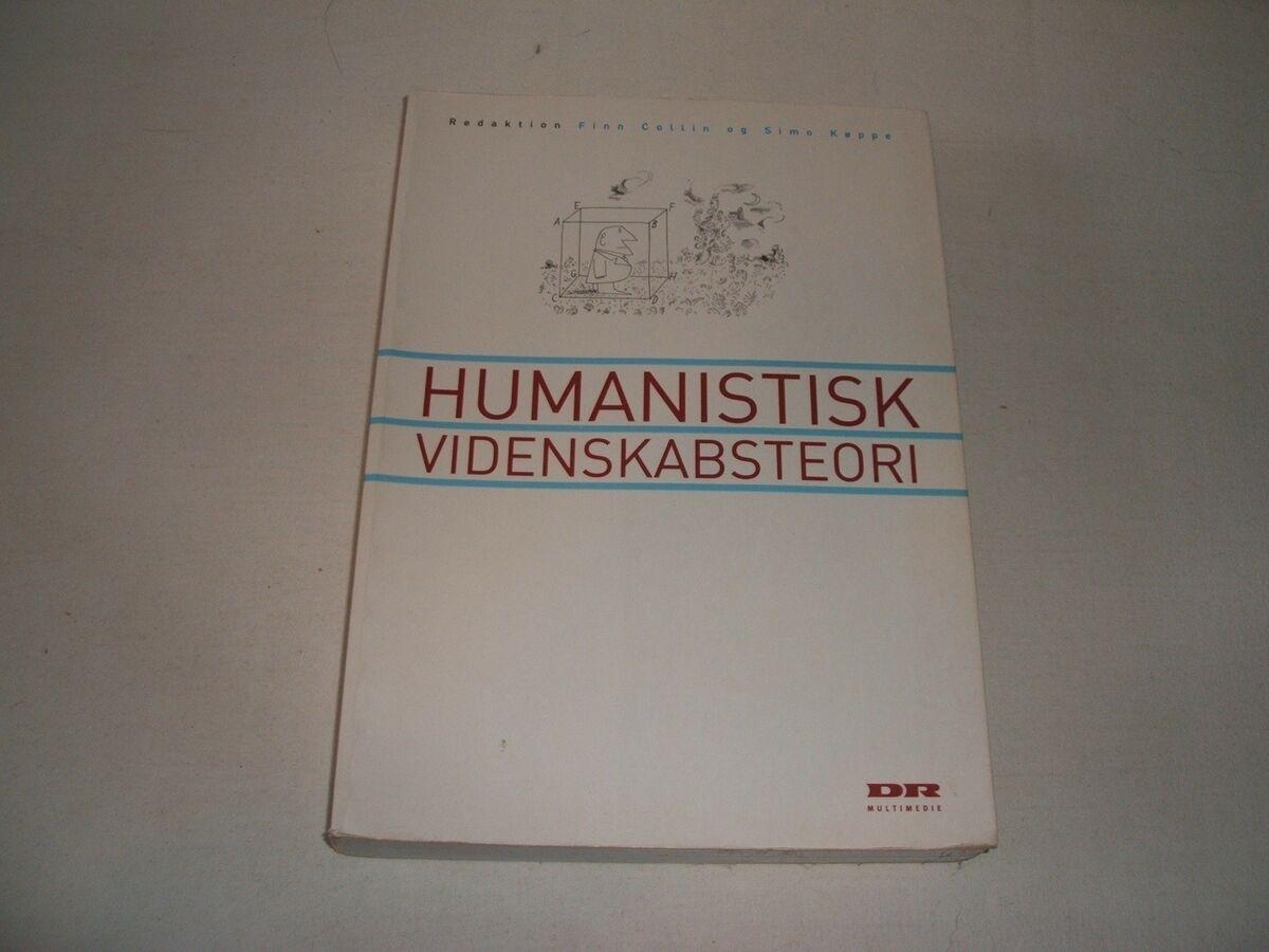humanistisk videnskabsteori dr