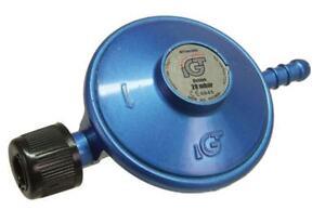 type 2 split butane gas regulator for camping gaz 901. Black Bedroom Furniture Sets. Home Design Ideas