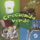 Creciendo Verde by Jeanne Sturm (Hardback, 2014)