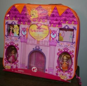 Barbie-Peek-a-Boo-Petites-exclusive-40-caprice-amp-41-delancey-new-in-sealed-case