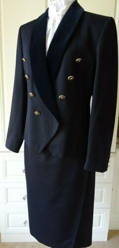 Skirt Navy Maat Vk Jobis Military 12 Suit 14 4R5AjL