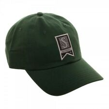 House Slytherin - Harry Potter Dad Hat Relaxed Adjustable Traditional Basic  NEW 2fb9c177845